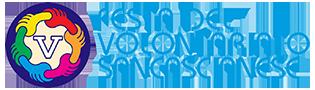 Festa del Volontariato Sancascianese Logo